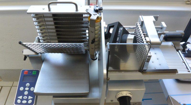 Fleischerei Maschinen